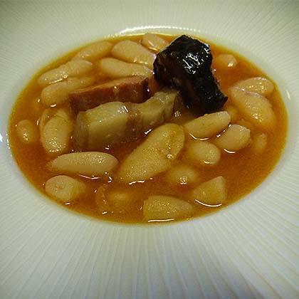 Restaurante El Asturiano