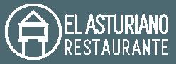 Restaurante El Asturiano Logo
